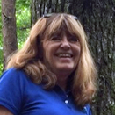Pam Douglass, Owner of Knoxville Interior Plantscapes.